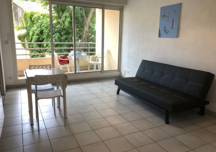 A louer Appartement Montpellier   Réf 3438345014 - Immovance