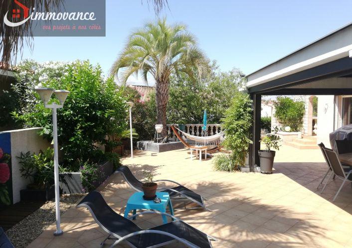 A vendre Villa Vendemian | Réf 3438345929 - Immovance
