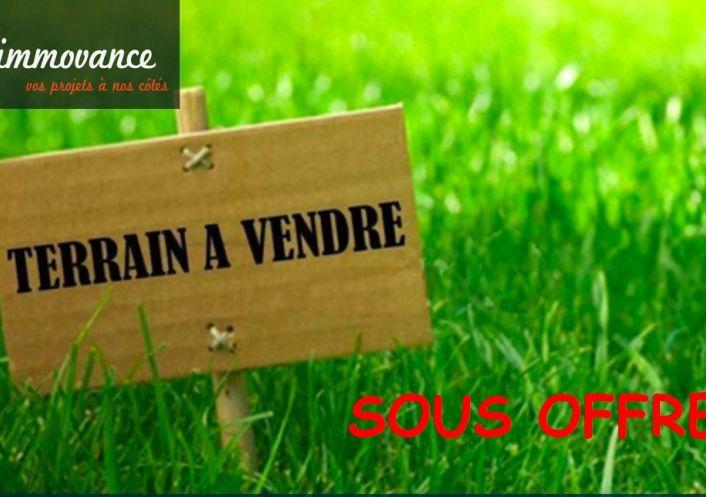 A vendre Terrain constructible Prades Le Lez | Réf 3438346499 - Immovance