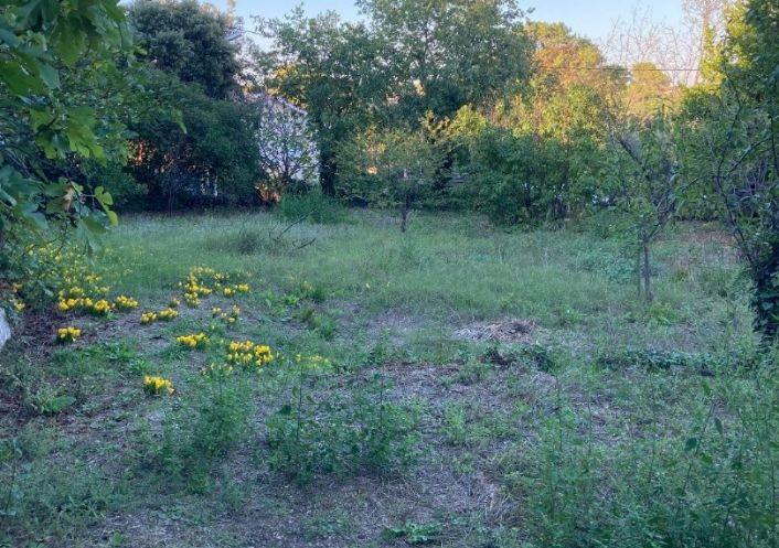 For sale Terrain Restinclieres | R�f 3438346684 - Immovance