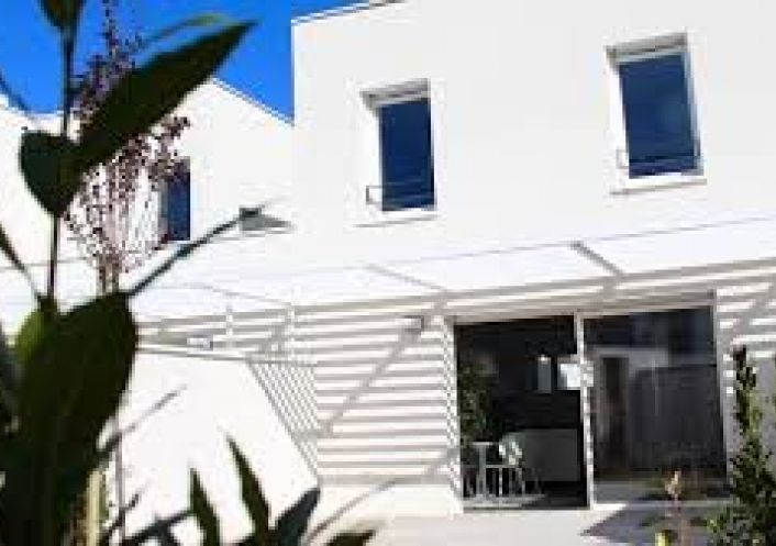 A vendre Baillargues 343835194 Immovance