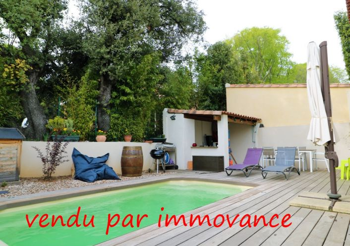 A vendre Sussargues 343835818 Immovance