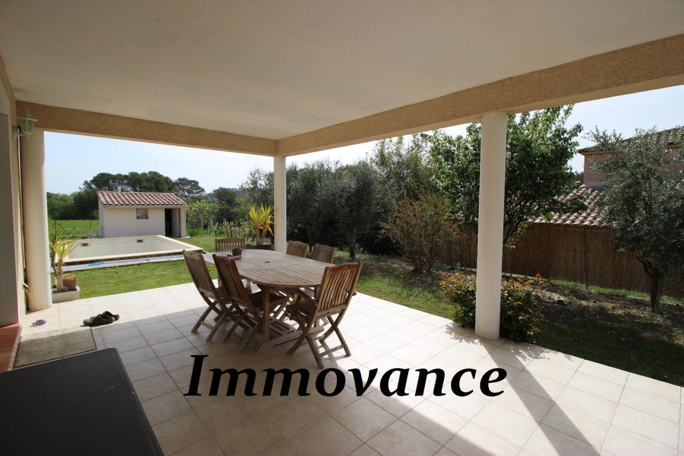 A vendre Quissac 343836079 Immovance