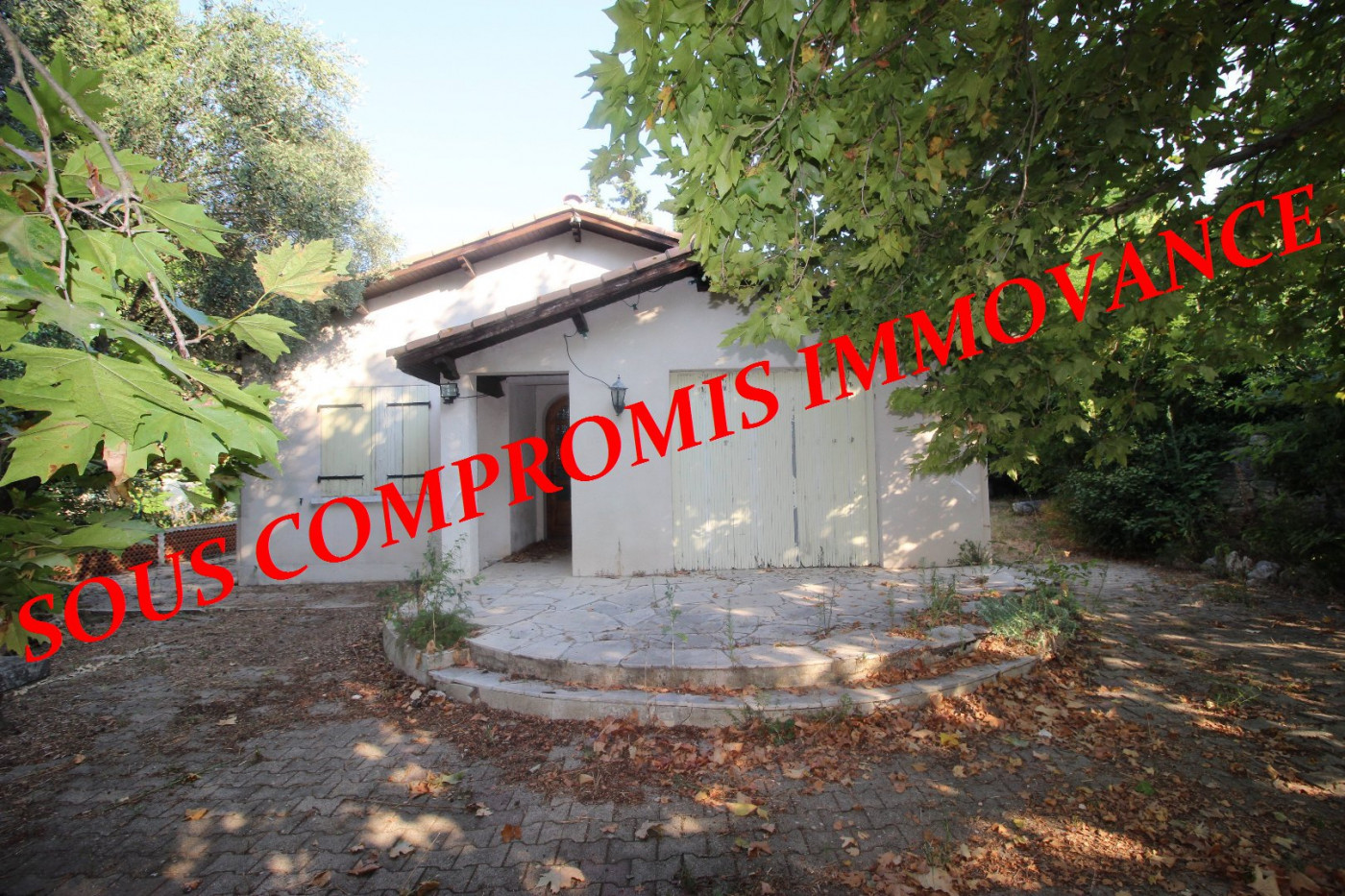 A vendre Sussargues 343837099 Immovance