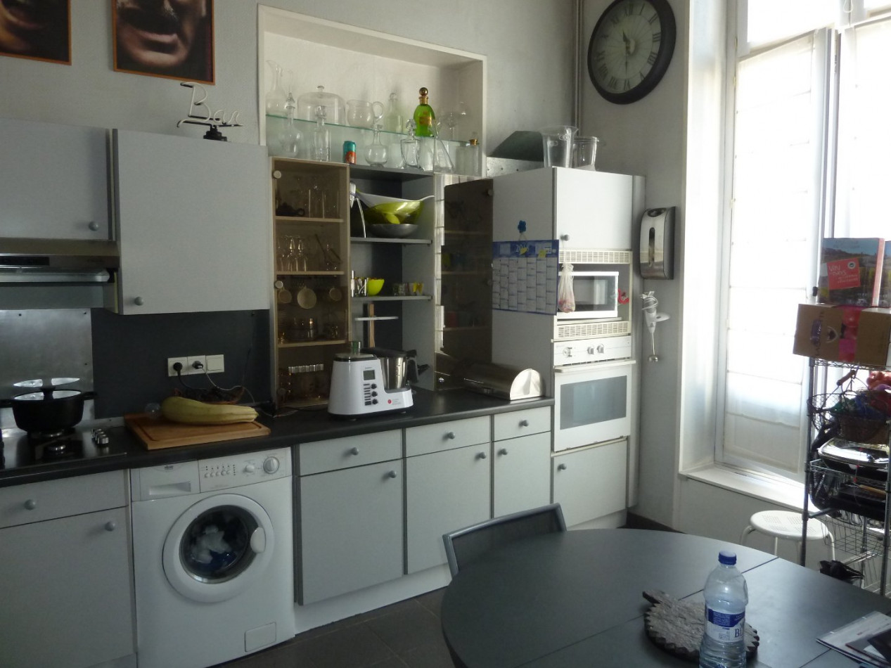 A vendre Montpellier 343837204 Immovance