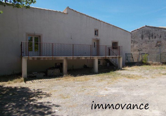For sale Maison de village Montmirat | R�f 343838059 - Immovance