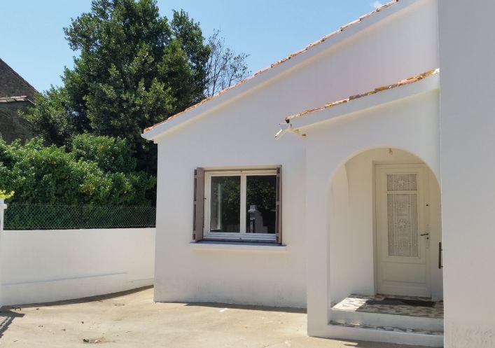 A vendre Beziers 343901005 Lamalou immobilier
