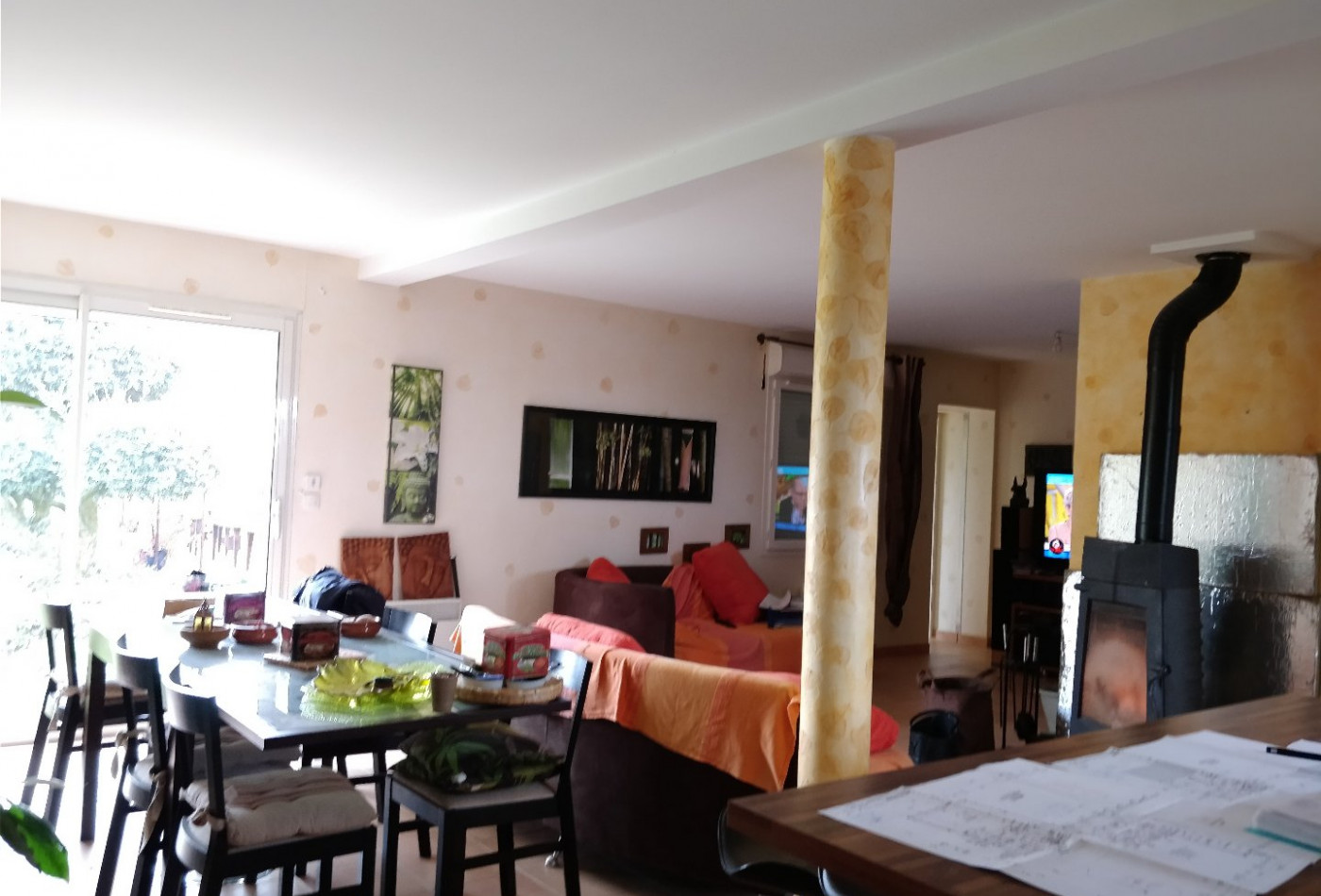 A vendre Cazouls Les Beziers 343901007 Lamalou immobilier