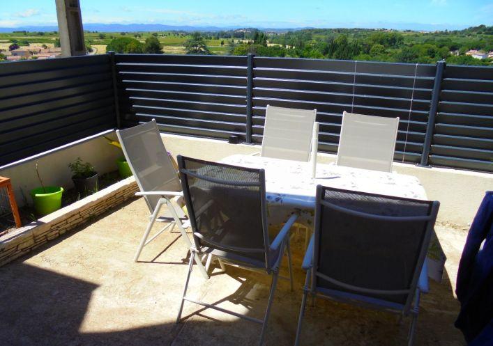 A vendre Servian 343901022 Lamalou immobilier