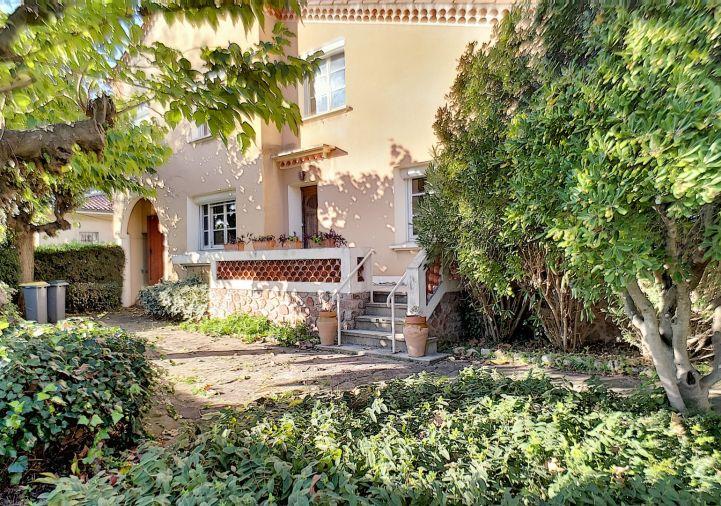 A vendre Creissan 343901035 Comptoir de l'immobilier