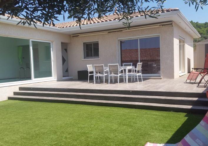 A vendre Lignan Sur Orb 343901052 Lamalou immobilier