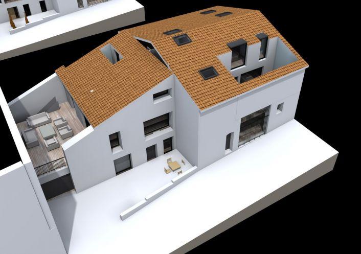 A vendre Autignac 343901056 Comptoir de l'immobilier