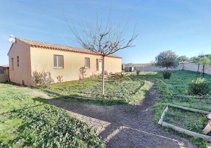 A vendre Saint Genies De Fontedit 343901059 Version immobilier