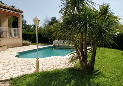 For sale Maraussan 343901062 Ag immobilier