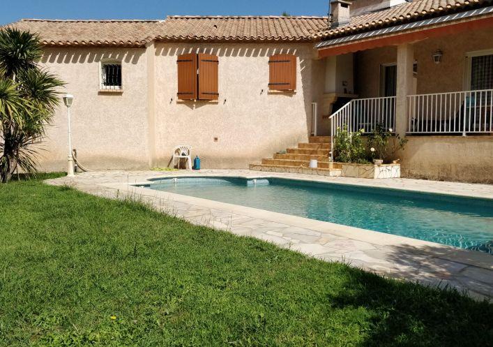 A vendre Maraussan 343901062 Lamalou immobilier
