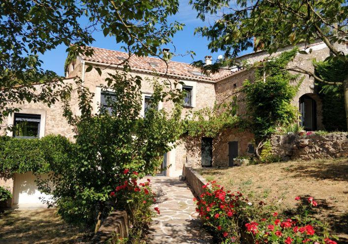 A vendre Saint Chinian 343901064 Lamalou immobilier