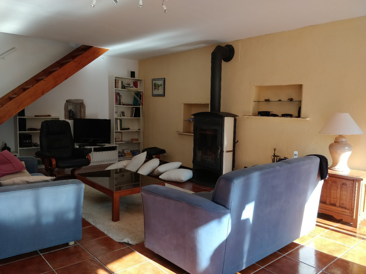A vendre Saint Chinian 343901064 G&c immobilier