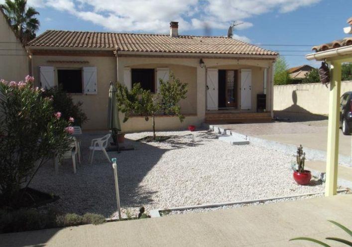A vendre Maraussan 343901065 Lamalou immobilier