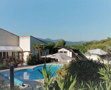 A vendre Prades Sur Vernazobre  343901066 G&c immobilier