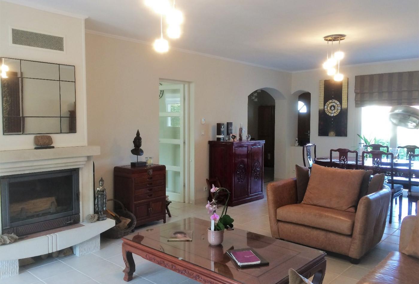 A vendre Prades Sur Vernazobre 343901066 Lamalou immobilier