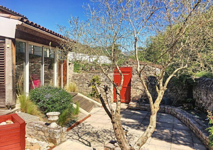 A vendre Saint Pons De Thomieres 343901067 G&c immobilier
