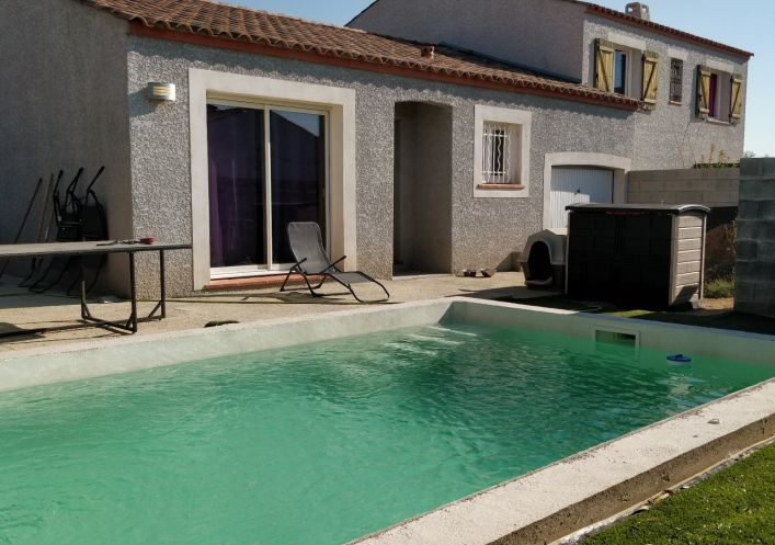 A vendre Cazouls Les Beziers 343901082 Lamalou immobilier