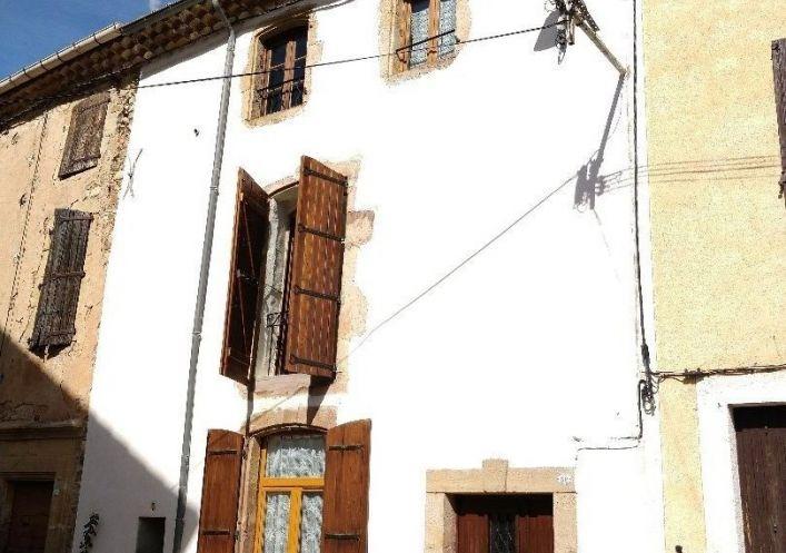 A vendre Saint Chinian 343901086 Lamalou immobilier