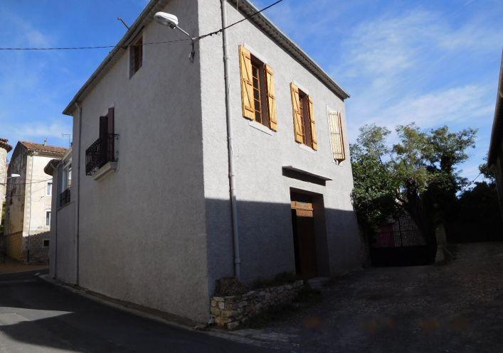 A vendre Causses Et Veyran 343901088 Lamalou immobilier