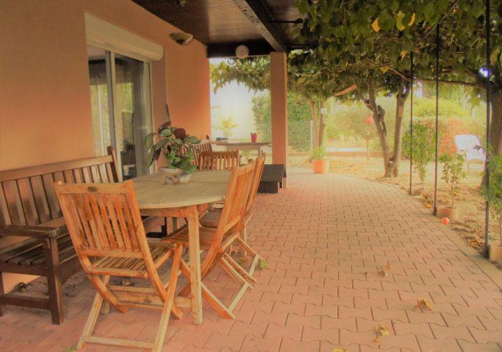 A vendre Corneilhan 343901090 Signoret immobilier