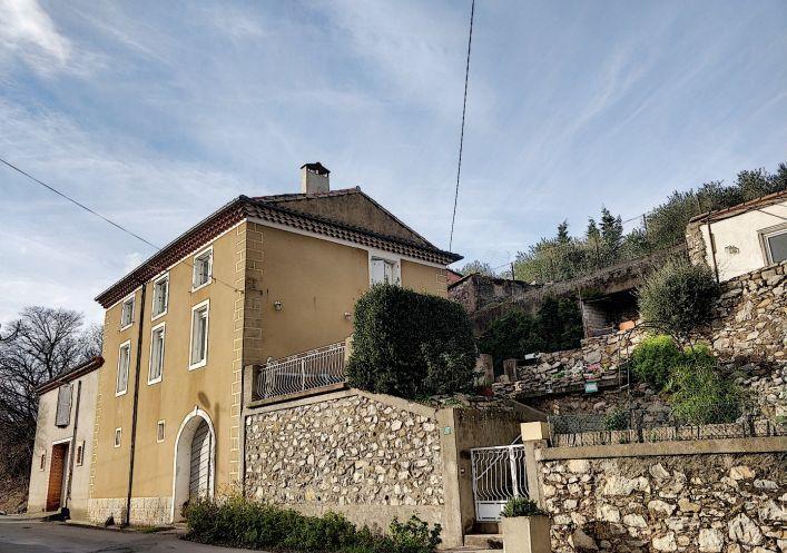 A vendre Pierrerue 343901100 Lamalou immobilier
