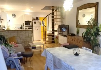 A vendre Maraussan 343901103 Ag immobilier