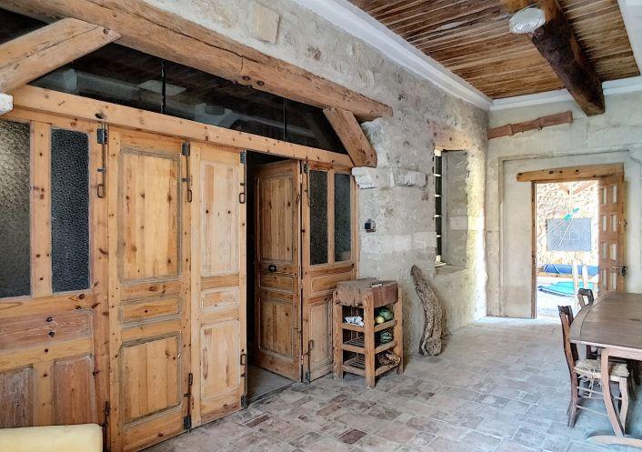 A vendre Maraussan 343901115 Comptoir de l'immobilier