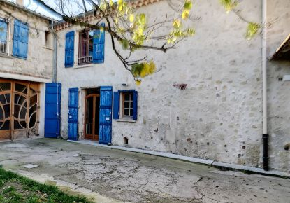 For sale Maraussan 343901115 Ag immobilier
