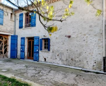 A vendre Maraussan  343901115 G&c immobilier