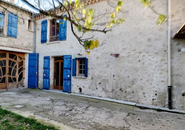 A vendre Maraussan 343901115 Version immobilier