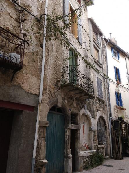 A vendre Saint Pons De Thomieres 343901118 Version immobilier