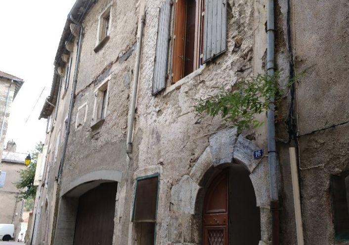 A vendre Saint Pons De Thomieres 343901118 Comptoir de l'immobilier