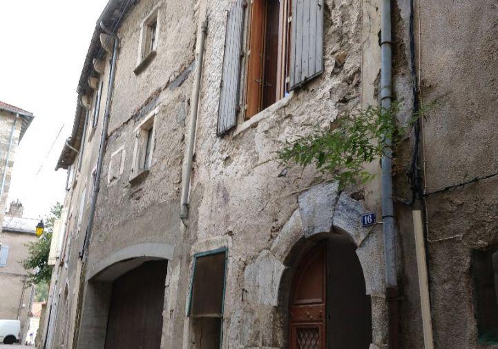 A vendre Saint Pons De Thomieres 343901118 Progest