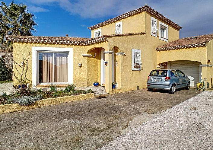 A vendre Maraussan 343901120 Comptoir de l'immobilier