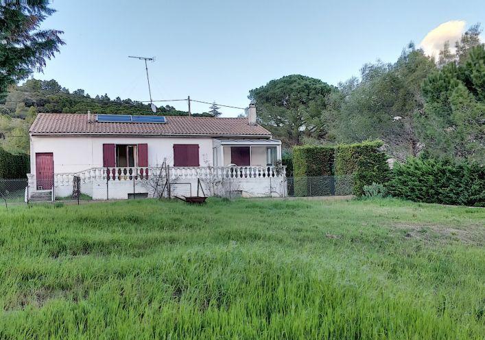 A vendre Cebazan 343901124 Lamalou immobilier