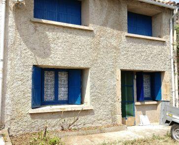 A vendre Saint Chinian  343901127 G&c immobilier