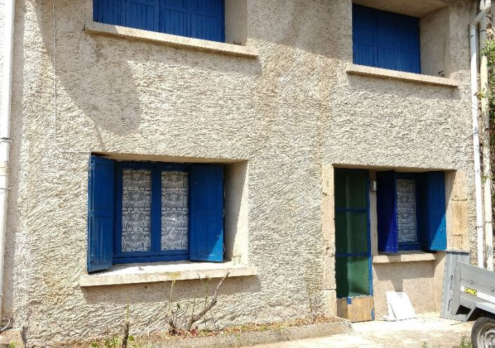 A vendre Saint Chinian 343901127 Version immobilier