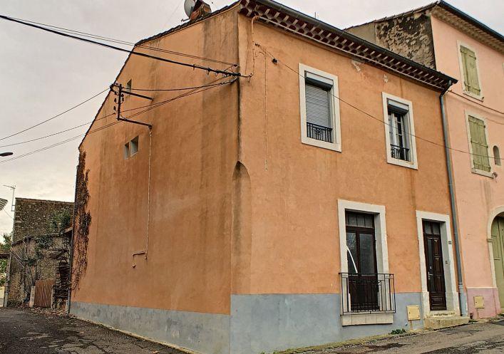 A vendre Autignac 343901128 Version immobilier