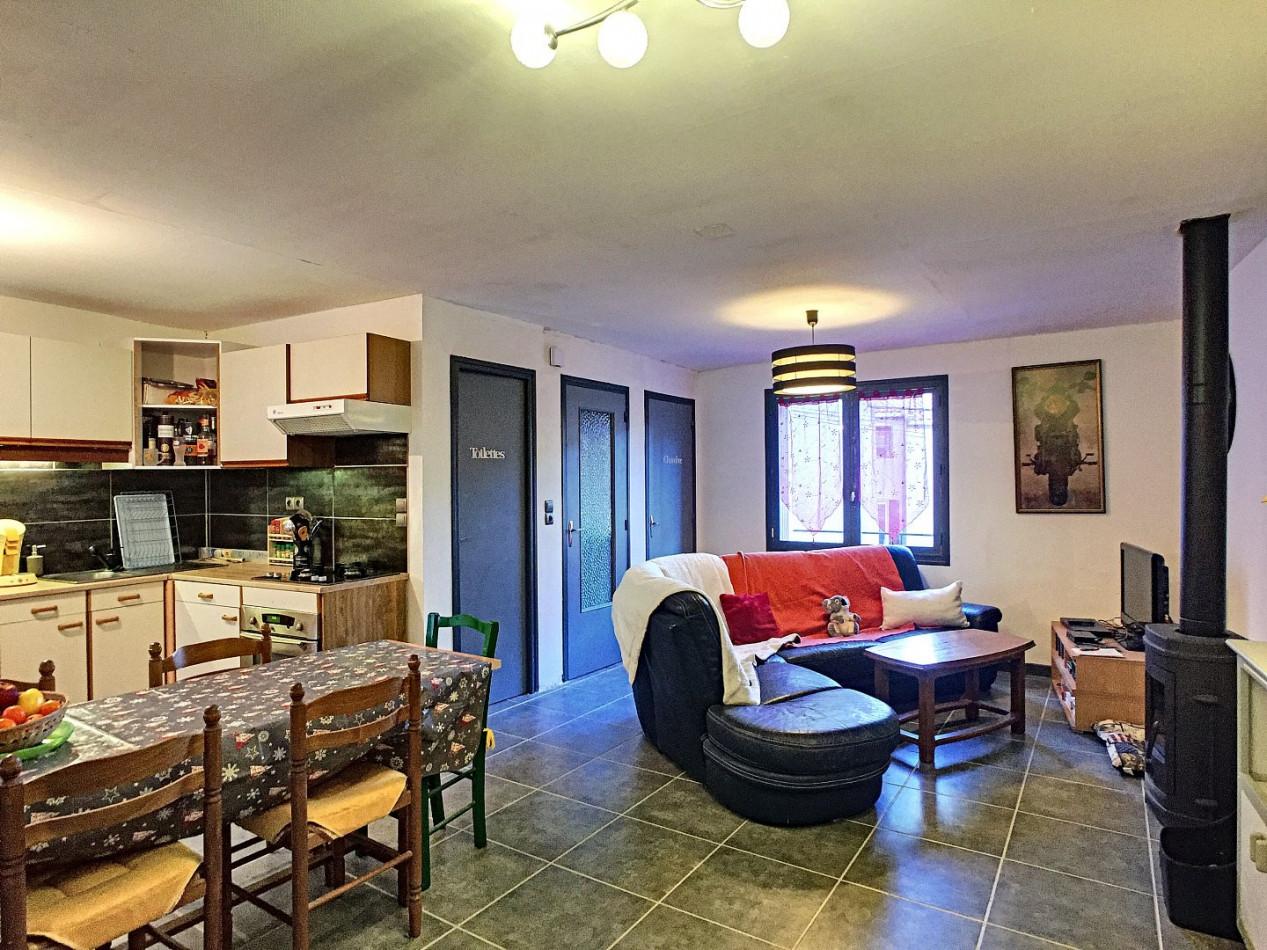 A vendre Quarante 343901154 G&c immobilier