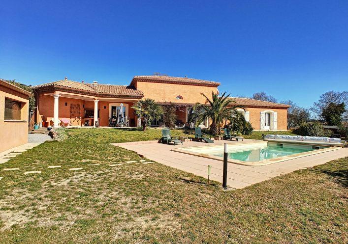 A vendre Saint Chinian 343901157 Lamalou immobilier