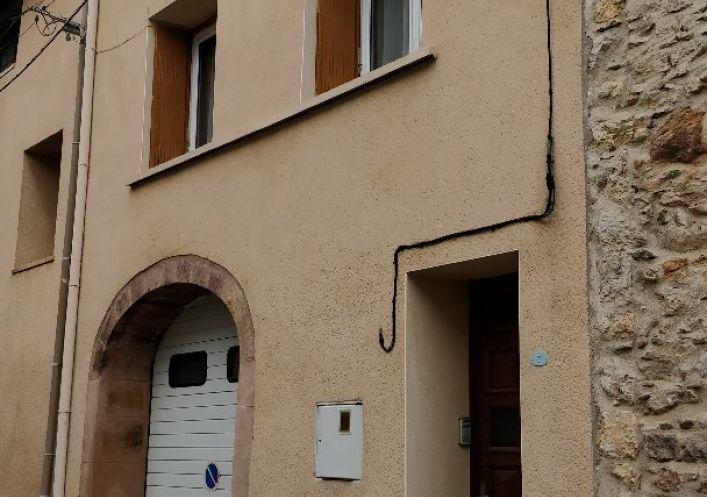 A vendre Saint Chinian 343901165 Version immobilier