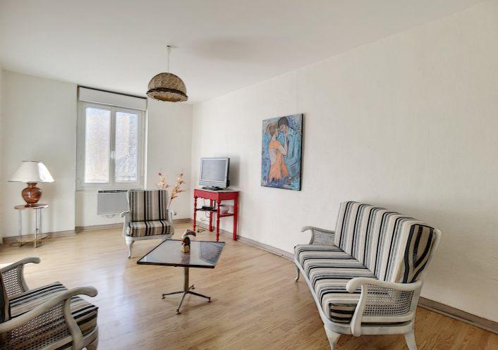 A vendre Saint Chinian 343901170 Comptoir de l'immobilier