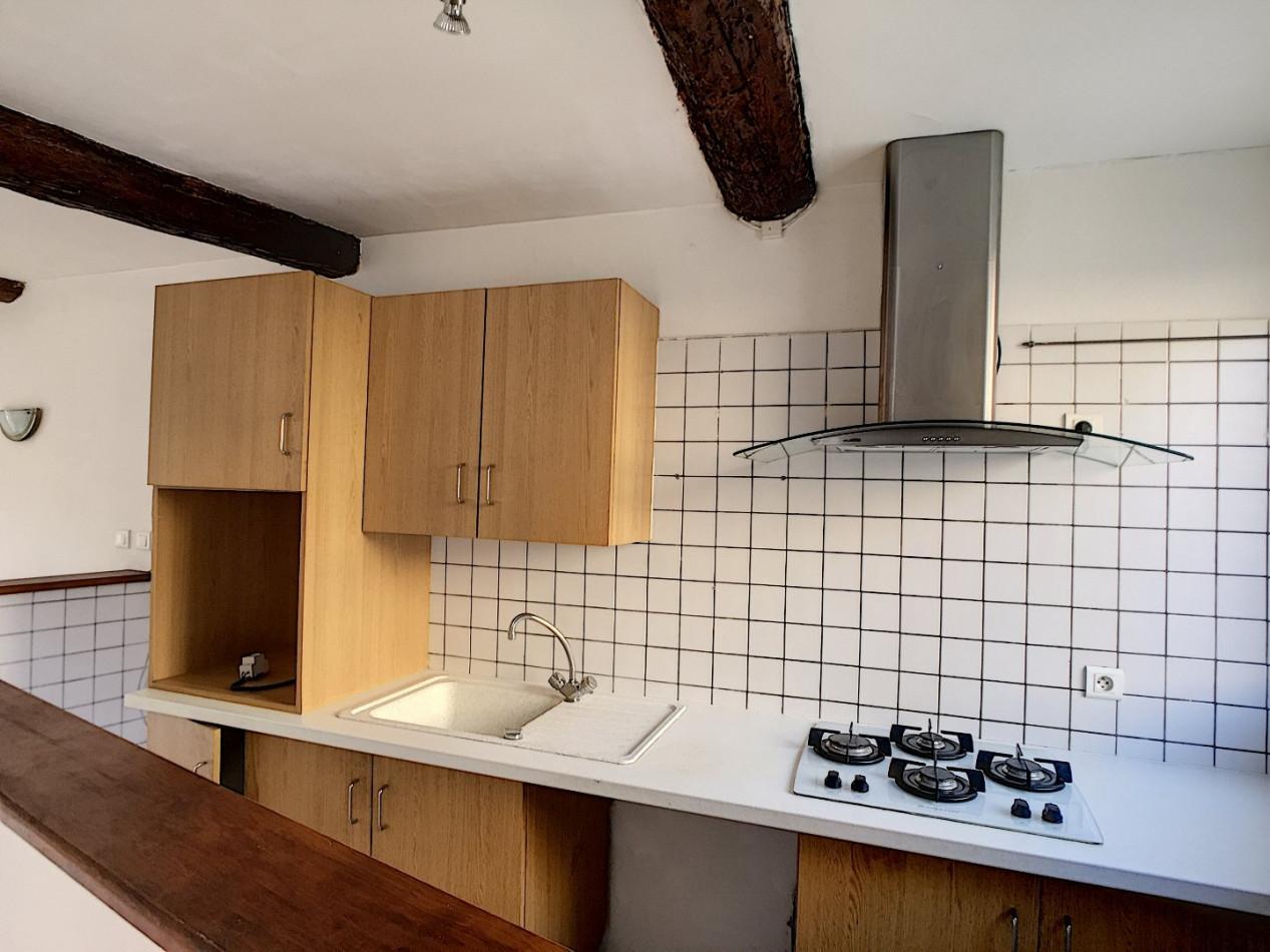 A vendre Quarante 343901174 G&c immobilier
