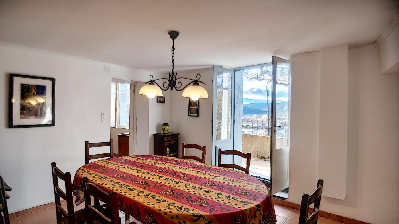 A vendre Roquebrun 343901175 G&c immobilier