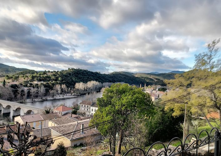 A vendre Roquebrun 343901175 Vends du sud
